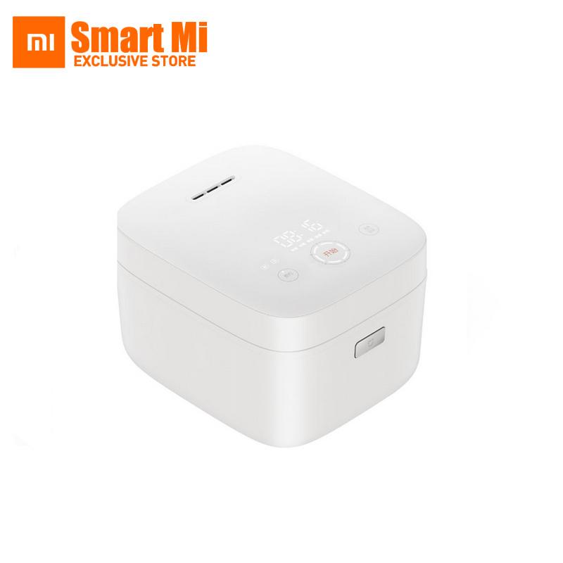 Prix pour Nouveau Arrivel D'origine de Haute Qualité Professionnel Xiaomi MiJia IH Pression 3L Capacité 1100 W Smart Électrique RiceCooker