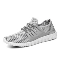 Summer Pingpong Indoor Sport Shoes Tennis Table Men S Sports Shoes For Men Breathable Mesh Outdoor