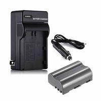 EN EL3e Battery Charger For Nikon D700 D300 D200 D80 D90 D70s D300s D50 D100