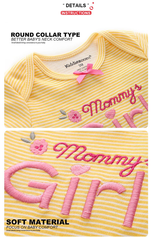 HTB1OyedKbGYBuNjy0Foq6AiBFXaH 2019 6PCS/Lot Unisex Unicorn Baby Boy Clothes Cotton Kids Clothes Newborn Rompers 0-12M Baby Girl Clothes Roupa de bebe