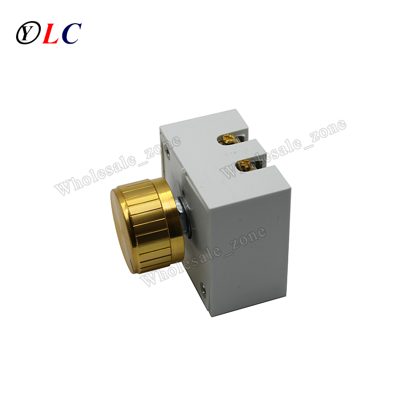 Dimmers levou dimmer interruptor do punho Material : Plastic And Metal