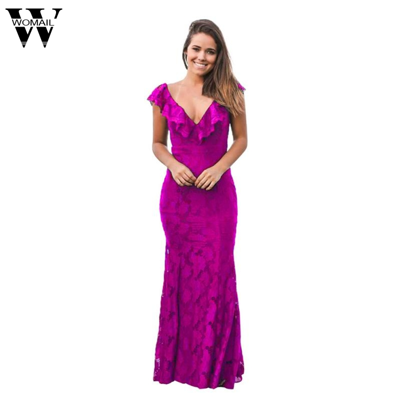 Womail vestido de tela Navidad vestido regular vestidos hermoso ...