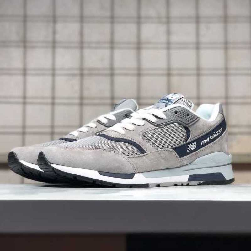 new product 12508 c2412 Men NB Shoes New Balance MS574 V2 Retro Running Shoes ...