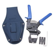 Promo offer 4Pcs PEX Pipe Clamp Fitting Tool Plier Calipers Wrench For 3/8-inch-1-inch Clamp