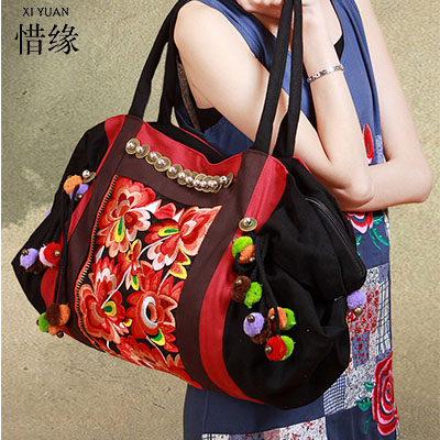XIYUAN BRAND special and fashion Linen Women Handbag Casual Large Capacity Female Totes Bolsas Trapeze Ruched Solid Shoulder Bag 2017 fashion canvas women handbag hot sell female tote bolsas trapeze ruched solid shoulder bag casual large capacity tassel bag