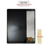 Srjtek For Huawei MediaPad T2 10 0 Pro 10 1 Inch FDR A01L FDR A01W FDR
