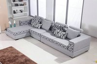 New Arriveliving No Room European Style Set Modern Fabric Hot Sale Low Price Factory Direct