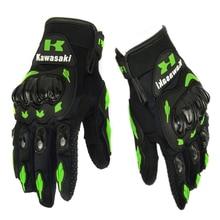 Guantes Cycling-Gloves Motocicleta Mtb-Bike Protective Full-Finger-Moto-Protection Cross