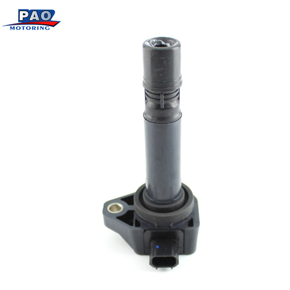Ignition Coil For Acura RL TL TSX Honda Accord Crosstour