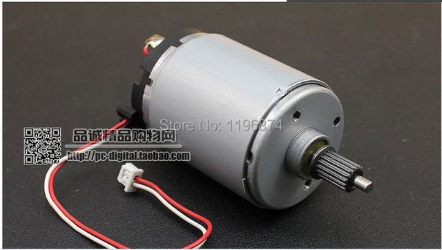 2 pcs Hot sale MITSUMI PMDC motor generator wind power DC motor 18V in DC Motor from Home Improvement on Aliexpresscom Alibaba Group