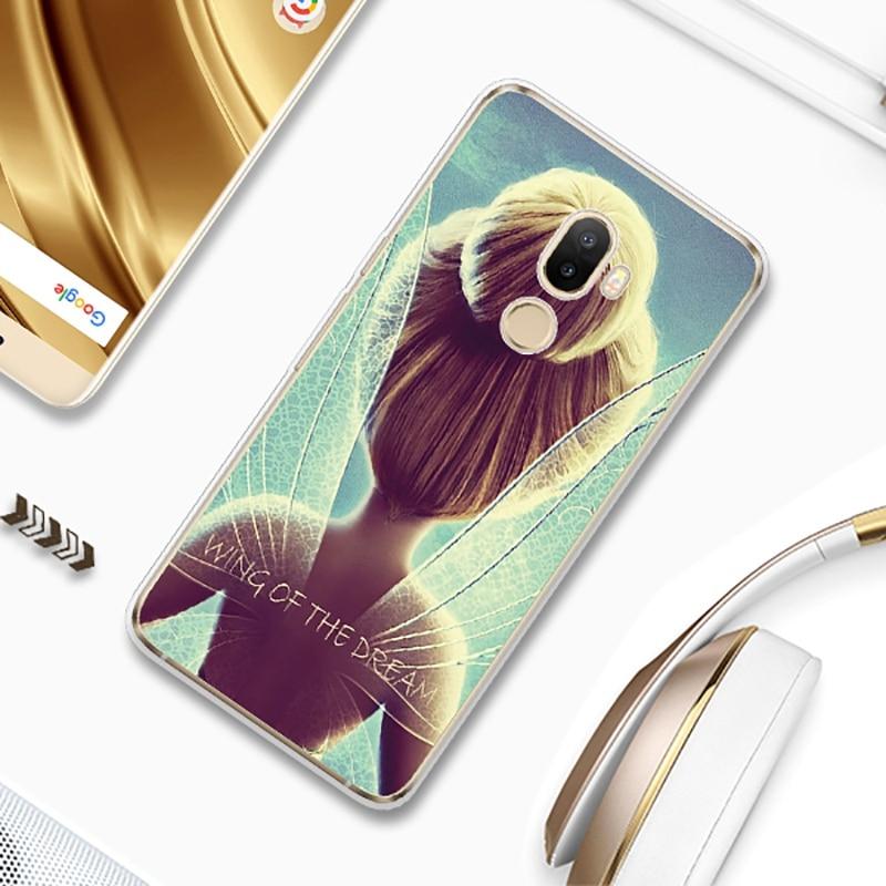 more photos 02574 72cb6 € 1.79 |UTOPER Cas Pour Ulefone S8 Cas Pour Ulefone S8 Pro Housse Silicone  Personnalisé Fleur Cas Pour S8 Ulefone S 8 couverture Coque dans Coques ...