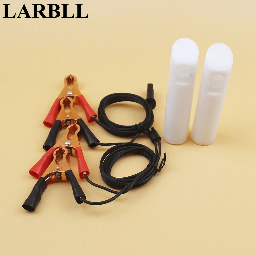 LARBLL Universal Fuel Injector Flush Cleaner Adapter Kit SetAuto Car Vehicles Tool for BMW VW AUDI A3 FORD TOYOTA KIA LADA