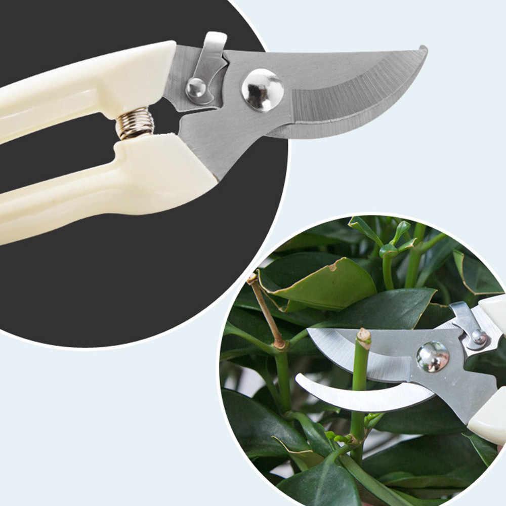 Taman Gunting Grafting Alat Buah Pohon Pemangkasan Gunting Bonsai Pruners Taman Gunting Berkebun Secateurs Mudah Pruners # TX2