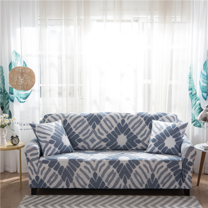 Universal Elastic sofa covers for living room sofa towel Slip-resistant sofa cover strech sofa Slipcover