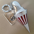 Gratis piezas de la motocicleta del mercado de accesorios kits de filtro de Aire Spike Limpiador para Harley Davidson S & S CV personalizado EVO XL Sportster CD