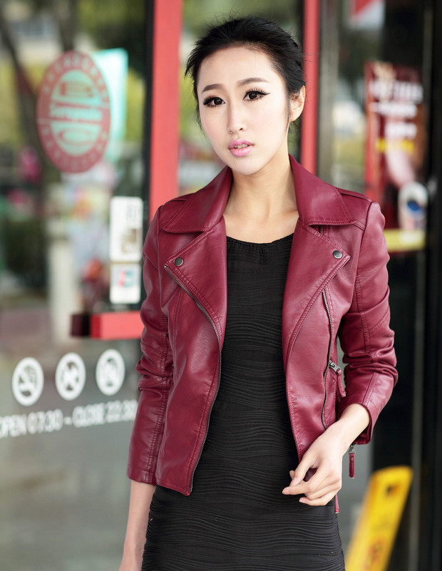 2016-Spring-Autumn-Style-Office-Blazer-Feminino-Fashion-Short-Women-s-Blaser-basic-jacket-suit-blazers