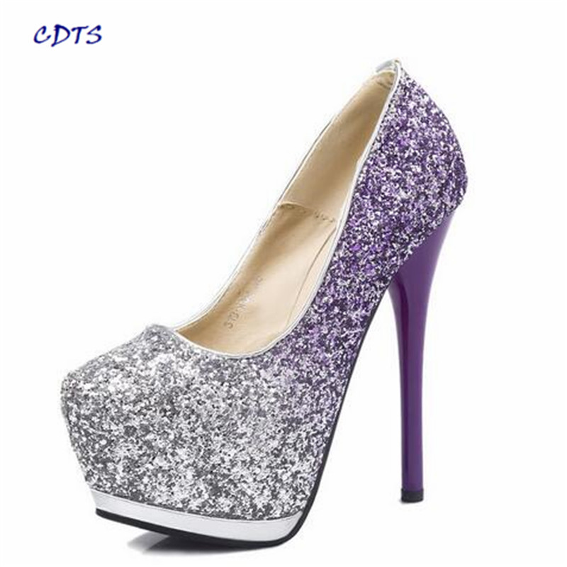 Popular Bling Wedding Shoes-Buy Cheap Bling Wedding Shoes lots ...