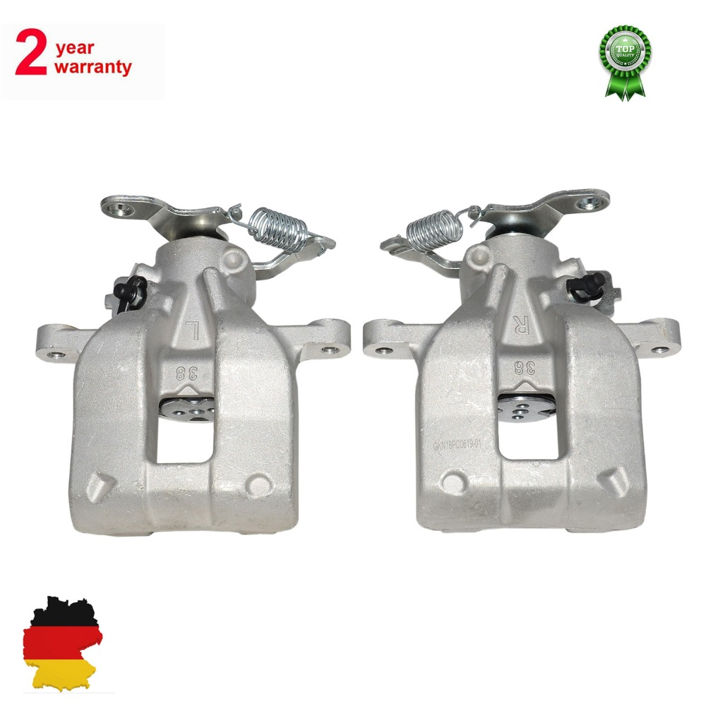 AP01 Rear Left+ Right Brake Caliper For Toyota Avensis ZRT27 ADT27(2009-) 47850-05030  4785005030 47830-05030 4783005030
