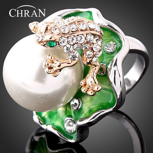 Buy frog jewelry gold and get free shipping on AliExpresscom