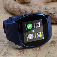 Fuster Sport Smart Wathes Support SIM Card And TF Card Smart Clock Bluetooth Music And Camera