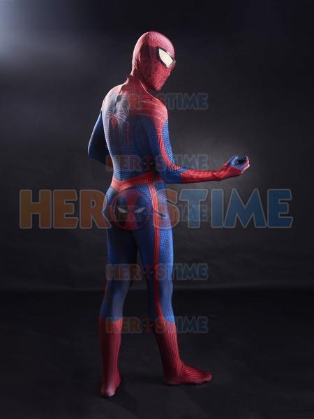 3D Adam erkek/çocuklar kostüm 2