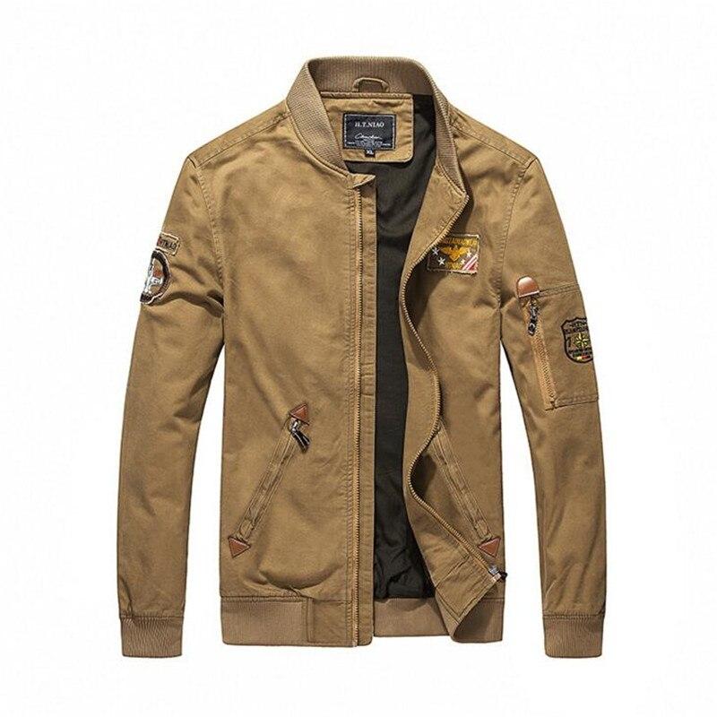 Online Buy Wholesale british flight jacket from China british ...