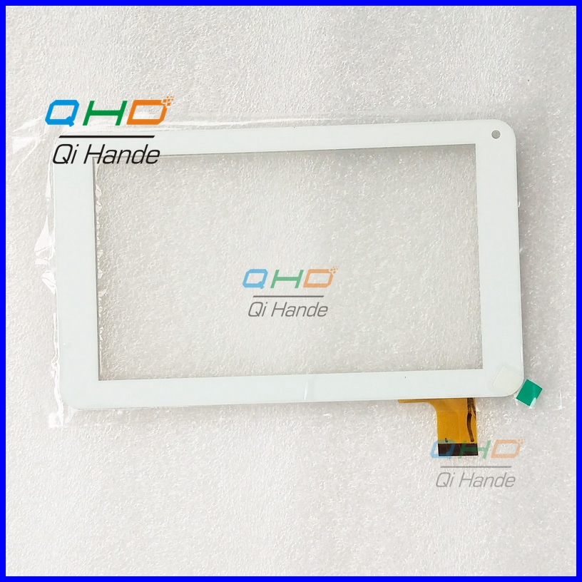 Sweet-Tempered 186*111mm For 7 Inch Yima Wei A720 Cube U25gt Quad-core Version Of The Touch Screen Super Dyj-u25gt2-86v Free Shipping Durable In Use Computer & Office Tablet Lcds & Panels