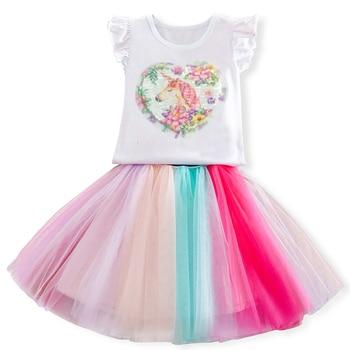 Unicorn Dresses for Princess