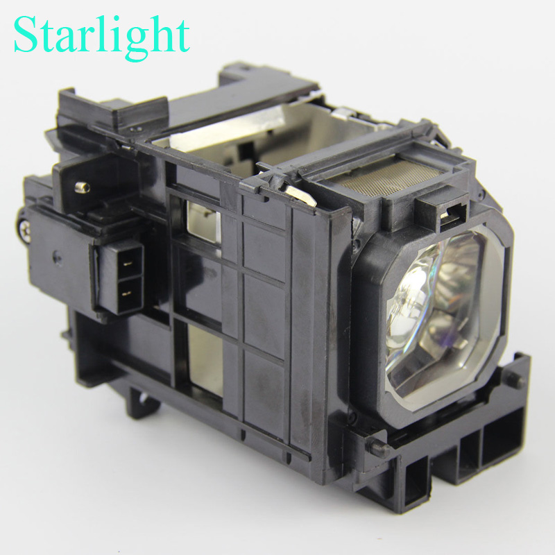 Compatible projector lamp bulb NP06LP for NP1150 NP2150 NP3150 NP3151 NP3151W NP1250 NP2250 NP3250 NP3250W NP1200 NP2200 NP3200 compatible projector lamp np06lp for nec np2200 np1200 np3200 np3251w p2150 np2150 np2150g2 np2200 np3250 etc