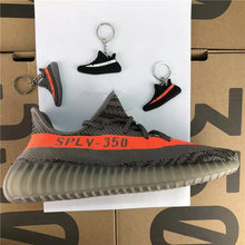 2018 mens running shoes yeezys air 350 lovers outdoor hot sale yeezys air 350 boost shoes sneakers women walking  shoes(China)