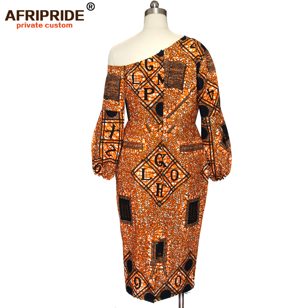 cotton style dashiki sleeve