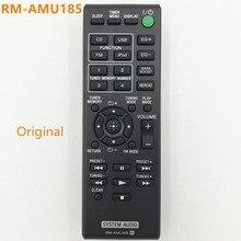 Пульт дистанционного управления RM-AMU185 A1970520A для SONY АУДИО HCD-EC619iP MHC-EC619IP SS-ECL5