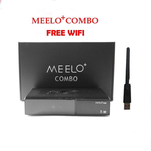 2PCS MEELO COMBO X Solo mini 3 Satellite Receiver 1200MHz Dual DMIPS 4GB Flash DDR3 DVB-S2 DVB-C/T2 Linux X SOLO MINI3 DVB S2 T2 linux enigma2 meelo turbo dvb s2 c t2 linux iptv satellite receiver 7 segment 4 digits display processor 256mb flash 512mb ddr