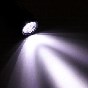 Image 5 - Портативный мини фонарик 1000 лм, рабочий осмотр, светодиодный фонарик COB, многофункциональный фонарик для технического обслуживания
