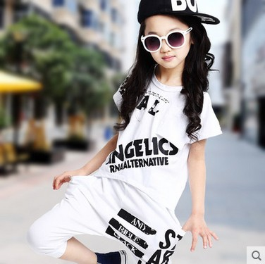 Peachy Aliexpress Com Buy Hip Hop Clothing Set 2016 Summer Girls Hairstyles For Men Maxibearus