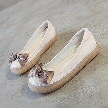 AARDIMI/Женская обувь ручной работы повседневные женские лоферы из натуральной кожи на плоской подошве Мокасины эспадрильи женская обувь женские мокасины