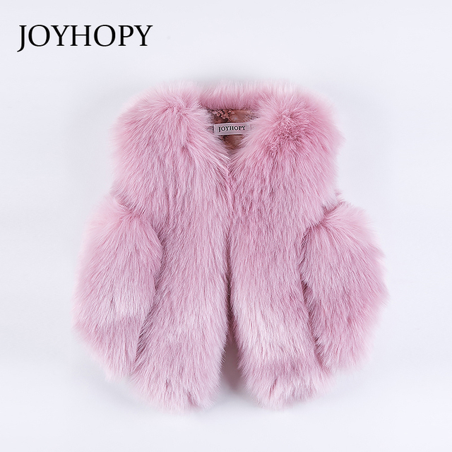 fd1b4f29f9f0 Quality faux fur Vest for girls clothes winter autumn Kids Girl ...