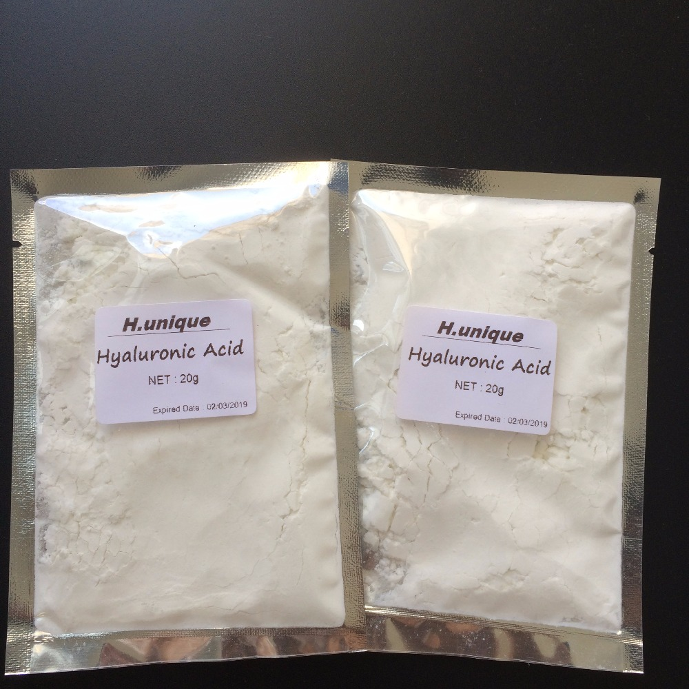 Hyaluronic Acid Whitening Scars Acne Control Soft Powder Firming Lifting Anti Aging Hospital Equipment