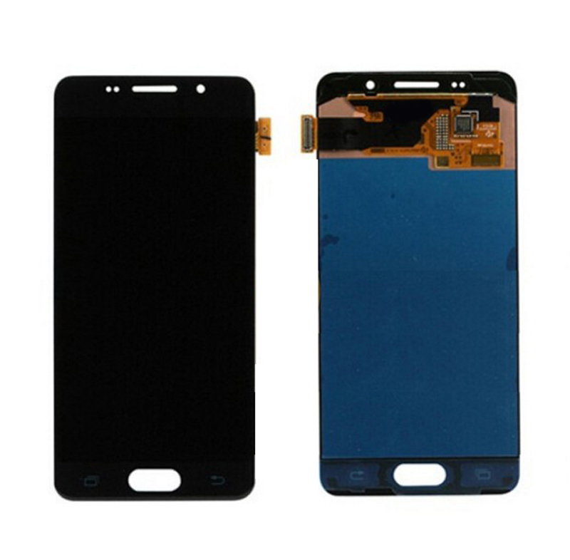pantalla lcd for samsung galaxy a3 2016 lcd display touch screen digitizer for samsung a3 lcd. Black Bedroom Furniture Sets. Home Design Ideas