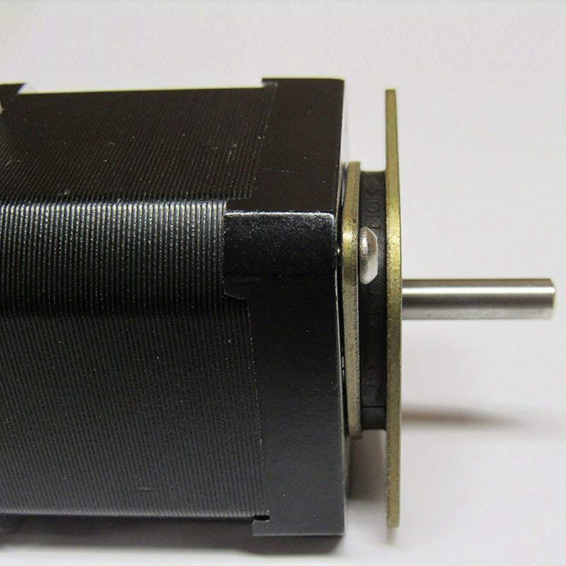Image 4 - Upgraded NEMA 17 Stepper Steel and Rubber Vibration Dampers with M3 Screw  CNC for 3D Printer Creality CR 10, CR 10S, Ender 3-in 3D Printer Parts & Accessories from Computer & Office
