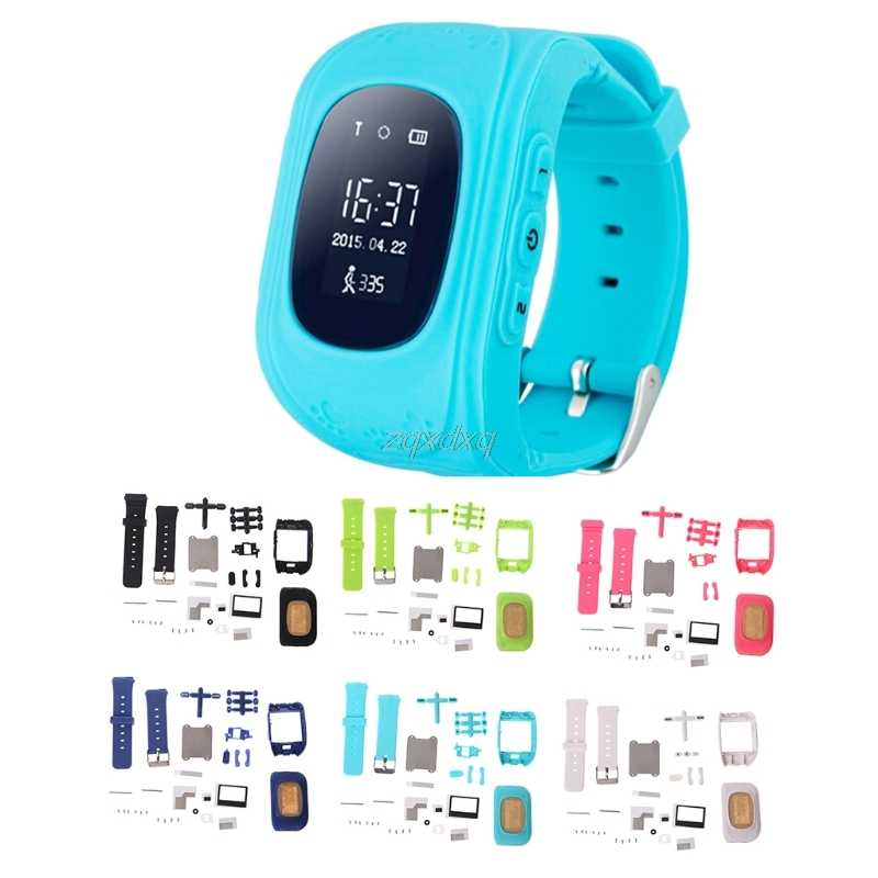 1 Set Replacement Kids Smart Watches Accessories Repair For Q50 Children Watch Oct30 Drop ship