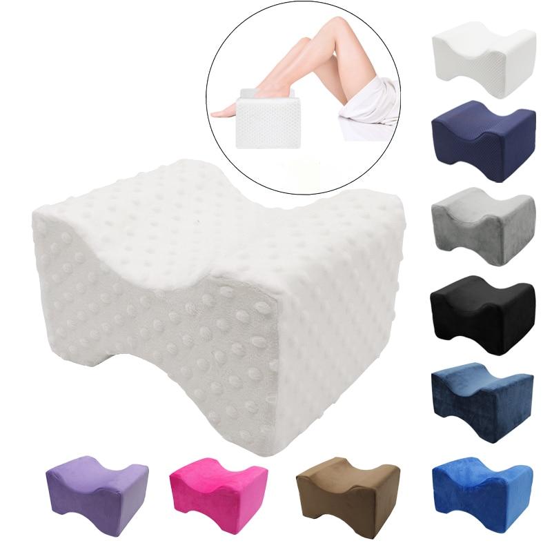 Pillow Pregnancy Pillow Memory Foam Leg Almohadas Cama Knee Bed Wedge Sleeping Pillow For Pregnant Women Pillows For Sleeping