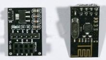 nRF24L01 2.4GHz Transceiver Kit (Low-Power)