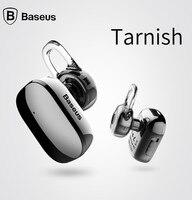 Baseus A02 Mini Wireless In Ear Earpiece Bluetooth Earphone Hands Free Headphone Blutooth Stereo Auriculares Earbuds