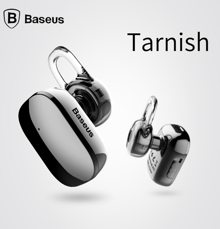 Baseus A02 Mini Wireless in ear Earpiece Bluetooth Earphone Hands free Headphone Blutooth Stereo Auriculares Earbuds Headset mini wireless in ear earpiece bluetooth earphone cordless hands free headphone blutooth stereo auriculares earbuds headset phone