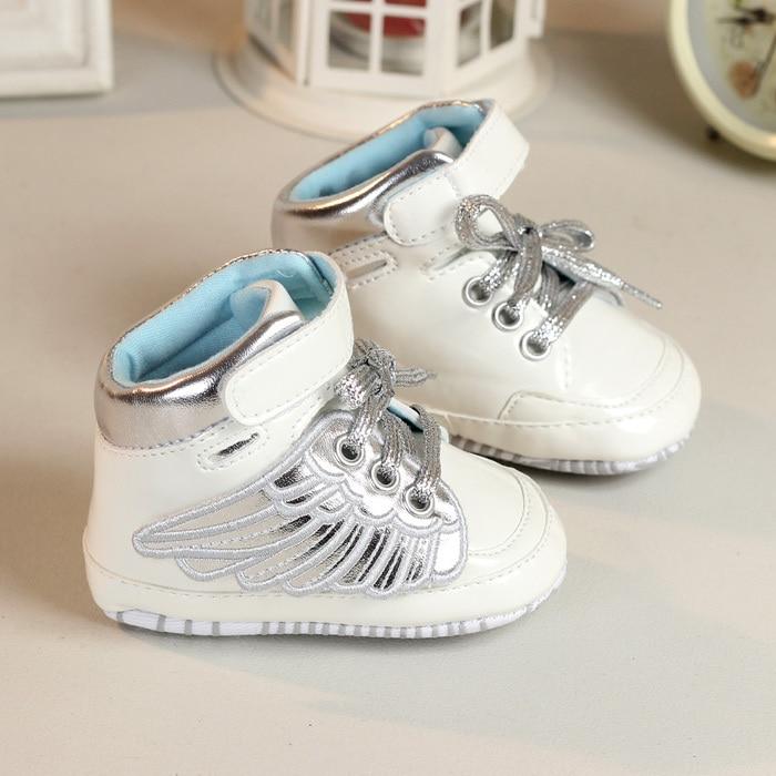 2016 Ücretsiz Kargo 29-Colors Isteğe Bağlı Bebek Ayakkabı Boys & Kız 0-18 M Rahat Yürümeye Başlayan Ayakkabı Markalı Deri Yenidoğan bebek Ayakkabıları 1018