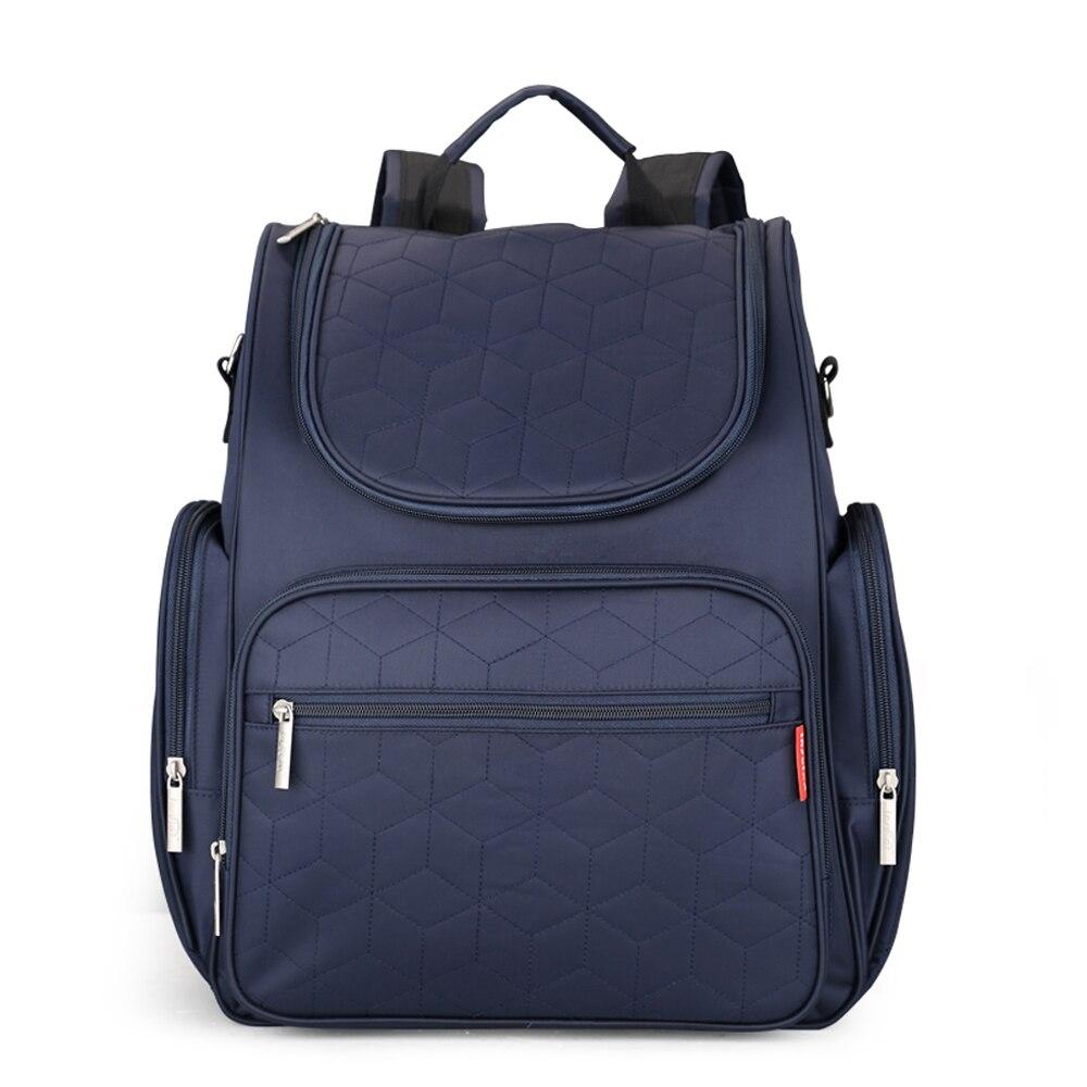 ФОТО 2016 New Arrival Baby Diaper Backpacks Nappy Bags waterproof  Multifunctional Mom Bolsa Changing Bags Maternidade