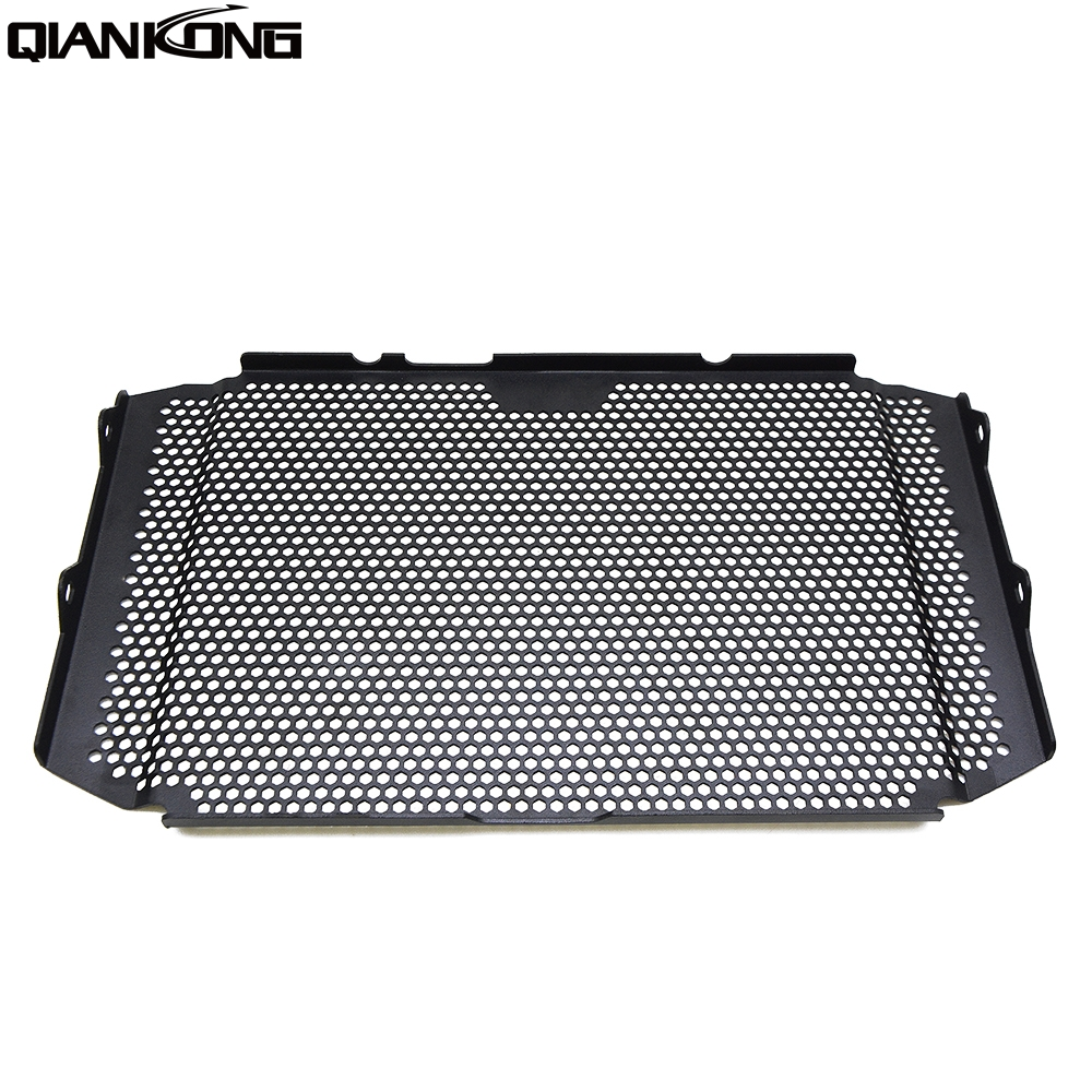 Motorcycles Radiator Side Guard Grill Grille Cover Protector CNC Aluminum FOR Yamaha XSR900 2016-2019 MT-09 SP 2017-2019