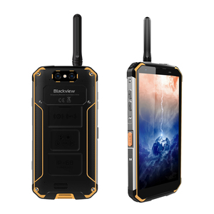 """Image 3 - BLACKVIEW BV9500 Pro IP69K Walkie Talkie 5.7""""18:9 FHD Smartphone Android 8.1 6+128GB 10000mAh wireless charging mobile phone NFC"""