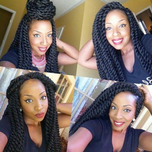 Freetress Equal Synthetic Hair Braids Mambo Crochet Havana Twist